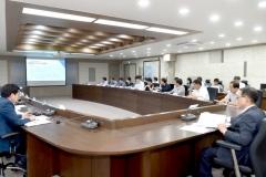 인천시, 세계검도선수권대회·UL 인터내셔널 골프대회 추진계획 점검