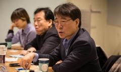 """장하성 신임 주중대사 """"한반도 평화에 중국 역할 중요…관계 발전 힘쓸 것"""""""