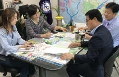 광산구, '집값 급등 예방' 긴급 현장점검 활동