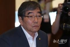 """윤석헌 금감원장 """"남북경협 가능성 빠르게 높아져"""""""