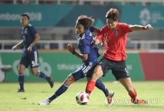 한국 축구, 2대1로 일본 꺾고 2연속 금메달