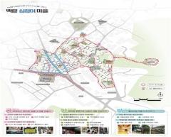 인천시, 2018 도시재생 뉴딜사업 5곳 선정