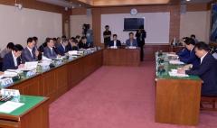 권오봉 여수시장, 지역 국회의원과 정책간담회 개최