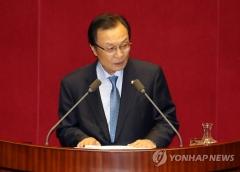 """이해찬 """"최저임금 1만원 시기, 2021~2022년 검토중"""""""