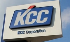 KCC, 실리콘 사업 물적분할…KCC실리콘 설립(종합)