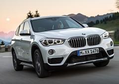 BMW, 신차 'X1·X2' 조용한 판매 이유는