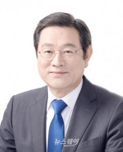 이용섭 광주광역시장,  '2018 신규임용후보자과정' 특강 진행