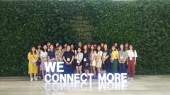 GC녹십자, 연구개발 전공 멘토와 멘티의 만남