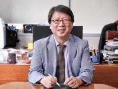 일본 자연재해에 속 타는 정홍근 티웨이항공 대표