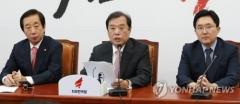 김병준, 文정부 경제정책 대안으로 '국민성장' 제시