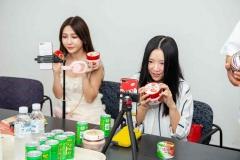 aT, 왕홍 마케팅으로 중국 젊은 소비자 사로 잡았다!