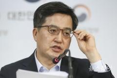 부동산 미션 끝낸 김동연, 이번엔 최저임금 속도