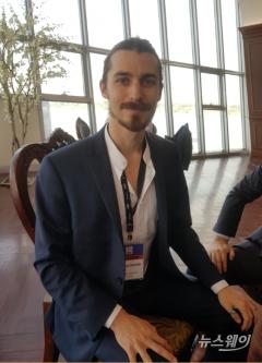 """안드레 오니쉬 루나 대표 """"블록체인 기술 사람 관계의 확장이 목표"""""""