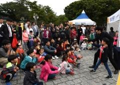 풍성한 한가위, 경북에서 다양한 놀거리 즐기세요