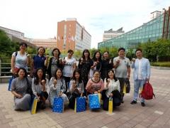 인천시-인천관광공사, 中 여행사 대상 수학여행 및 의료관광 코스 팸투어