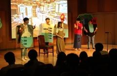 대구대 '희망의 과학싹 잔치'…13년째 이어온 장애학생 과학 축제