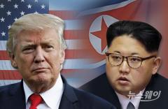 """日 언론, """"트럼프,'2월 중순 베트남 회담' 김정은에 제의"""""""