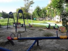 광산구, 추석맞이 도시공원 정비
