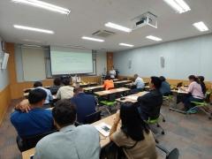 전북테크노파크, 농업인 대상 산업 밀착형 3D프린팅 기술 교육 운영
