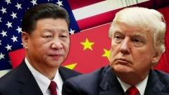 """트럼프 """"미중 무역협상 1단계 합의안 서명"""""""