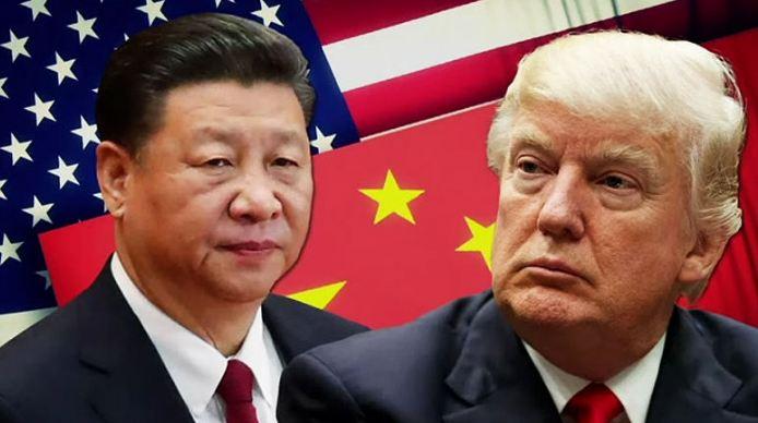 Image result for 트럼프 시진핑 미중무역협정