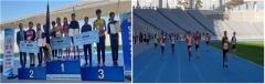 제4회 인천시교육감기 초등학생 육상경기대회, 92개 초교 1천842명 참가