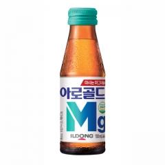 일동제약, 프리미엄 마그네슘 드링크 '아로골드Mg' 출시