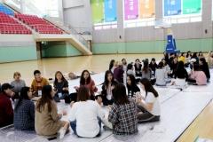 경복대, 외국 유학생 위한 'Team Work Program' 개최