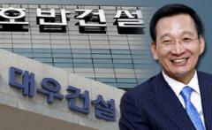 호반 합병·상장하는 김상열 회장, 10대 건설 진입 큰 그림