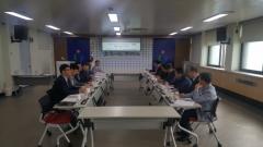 인천시교육청, '꿈을 위한 도전 학교운동부' 위한 학교장 간담회 개최