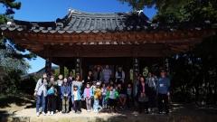 광주문화재단 풍류남도나들이…무등산 누정에서 만난 역사탐방