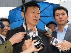 """234일만에 석방된 신동빈 회장, """"국민께 심려 끼쳐 죄송하다"""""""