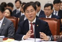 """성윤모 """"조선·차 산업 활성화 대책 11월중 발표"""""""