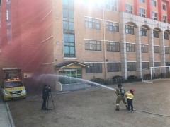 인천시교육청, '어린이 재난안전 훈련' 실시...학생들이 시나리오 작성