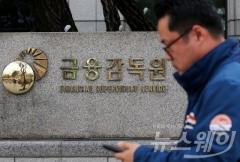 금감원, 신한지주 사외이사 면담…차기 회장 선임 관련 우려 표시