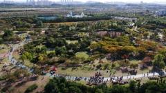 SL공사, `드림파크 가을나들이`에 33만여 명 다녀가