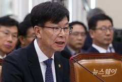 """김상조 위원장 """"대기업집단 시책, 예측·지속 가능한 방향으로 추진해야"""""""