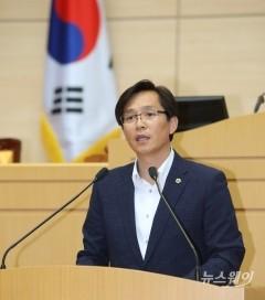 전라남도의회, 4.27 판문점선언 국회비준 '촉구'