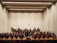 '님을 위한 행진곡' 창작관현악곡, 일본에서 뜨거운 반응