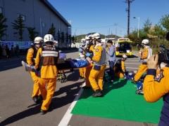 인천교통공사, 유관기관 합동종합훈련으로 재난상황 대응 능력 함양