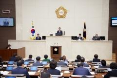 용인시의회, 제228회 임시회 폐회