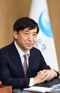 """이주열 """"금융 안정에 역점 둬야 할 시점"""""""