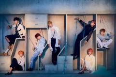 방탄소년단(BTS), '페이크러브' 뮤비 유튜브 4억뷰 돌파