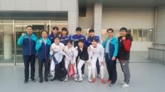인천시교육청, 전국체육대회서 88개 메달 획득