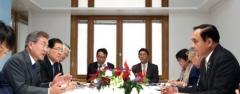 문재인 대통령, 신남방정책 태국 정부 협조 확인