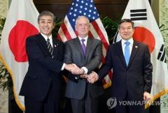 """국방부 """"비핵화 외교 지원위해 '비질런트에이스' 유예 협의"""""""