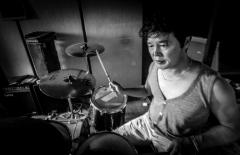 안동문화예술의전당, '케이-맨 드럼으로 노래하다' 공연