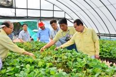 순창군, 2018년 하반기 새농촌육성기금 지원