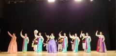 광주문화재단, 터키에서 선보인 남도 전통문화예술