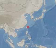 대만서 규모 5.9 지진 발생…타이베이 시내 건물 '흔들'